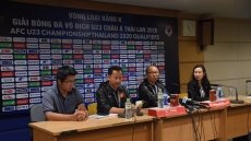 Park Hang-seo admits luck after Vietnam win over Indonesia