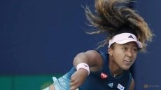 Tennis: Osaka enjoys rollercoaster win in Miami