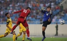 Vietnam claim top spot after six-star win over Brunei