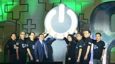 Localities go dark in response to Earth Hour campaign