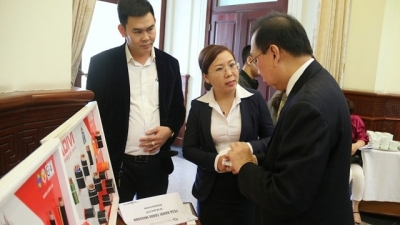 Vietnam, Philippines promote cooperation in electrical product trading