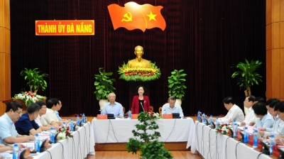 Da Nang hailed for comprehensive achievements in all fields