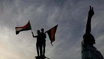 Necessary steps urged to prevent Sudan from a late-coming Arab Spring