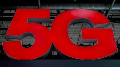 "The ""5G race"" is heating up"