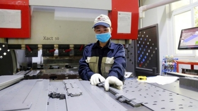 Vietnam's business environment continues to improve, PCI report shows