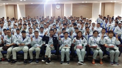 3,900 Vietnamese to work in RoK in 2019