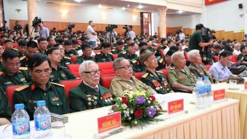 Symposium highlights historical and realistic values of Dien Bien Phu victory