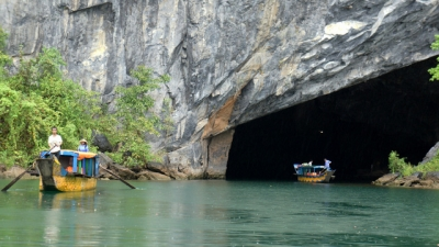 Quang Binh – an attractive tourist destination in Central Vietnam