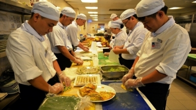 World leading chefs to attend International Food Festival