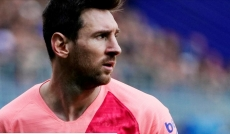 Messi increases goal haul as Barca draw with Eibar