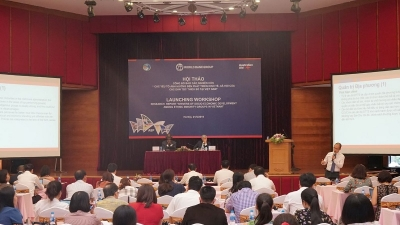 World Bank study sheds light on socio-economic development drivers of Vietnam's ethnic groups