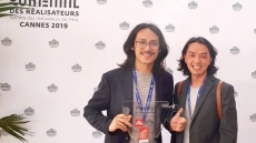 Vietnamese film wins award at Cannes Film Festival 2019