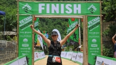 Almost 1,000 runners join Vietnam Jungle Marathon 2019