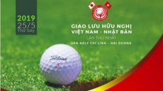 Vietnam-Japan Friendship Golf Tournament tees off in Hai Duong