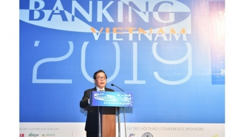 Banking Vietnam 2019 discusses financial inclusion in a cashless economy