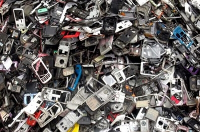 Global e-waste statistics partnership launches portal to analyze e-waste data