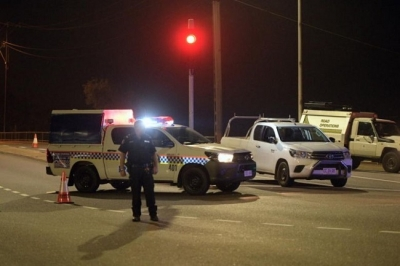 4 killed in mass shooting in north Australia