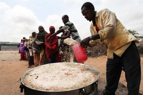 Millions from Southern Africa in food security crisis: official