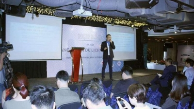 Vietnam's first social network on tourism launched