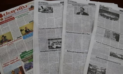 Lao media applaud Vietnam's role in the world