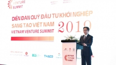 Facilitating Vietnamese startups to gain success
