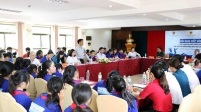 Lai Chau works to promote children's participation in policy making