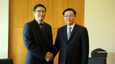 Vietnam facilitates Korean investments: Deputy PM