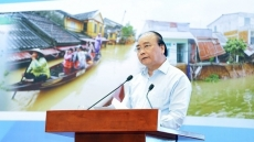PM emphasises prevention in coping with natural disasters