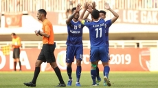 Binh Duong to meet Hanoi in AFC Cup ASEAN Zonal Final