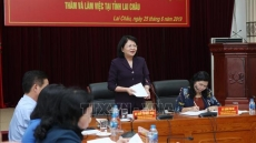 Lai Chau urged to fully tap into potential for economic development