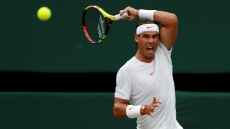 Cilic offers Nadal a Wimbledon reality check