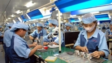 Vietnam aims for 6.8% GDP growth in 2020
