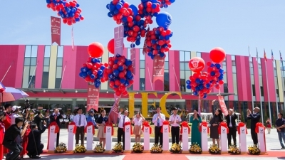 First International Education City inaugurated in Quang Ngai