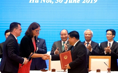 Vietnam boosts confidence to attract EU's high-quality investment