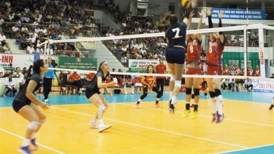 13 teams to compete at Asian Women's U23 Volleyball Championship 2019