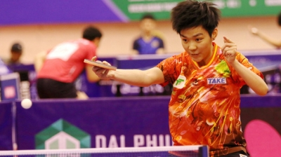 Thailand wins big at the 2019 Golden Racket Table Tennis Championship