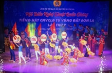 Localities mark 90th anniversary of Vietnam Trade Union