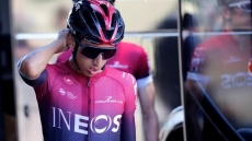 Relentless Ineos already in pole position for Tour glory