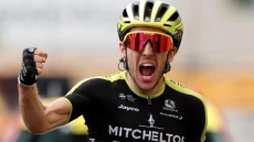 Simon Yates puts Giro disappointment behind with Tour stage win