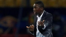 Cameroon sack Seedorf and Kluivert after Nations Cup failure