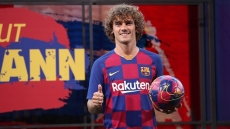 Griezmann: We'll enjoy ourselves this season