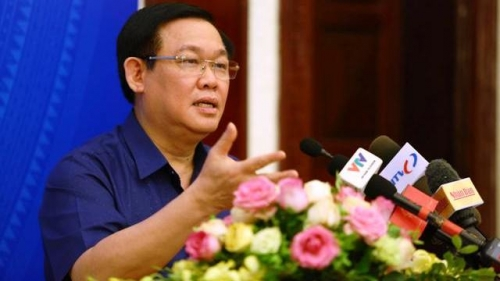 Deputy PM Hue urges to maintain macroeconomic stability