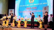 Further activities to celebrate 90th anniversary of Vietnam Trade Union