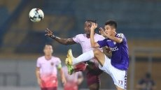 V.League preview: Hanoi FC with compulsory three-point mission against Saigon