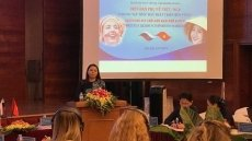 Vietnamese, Russian women join hands for sustainable development