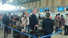 Aviation contributes greatly to Vietnam's tourism growth