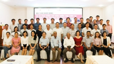 US$2.9 million funded to build resilience to natural hazards in central Vietnam