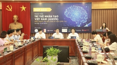 Hanoi to host AI Festival in mid-August