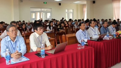 Central – Central Highlands mathematical conference opens in Dak Lak