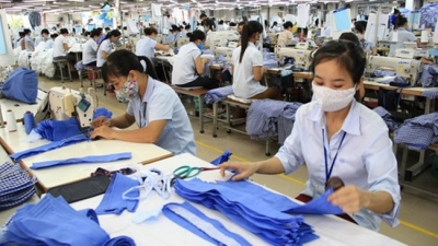 Initiative launched to promote safer working at apparel factories